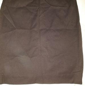 J.Crew No.2 Pencil skirt